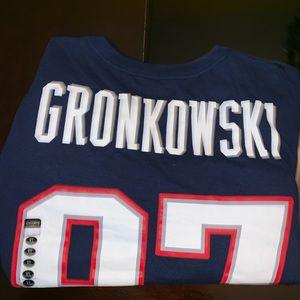 Gronkowski XL